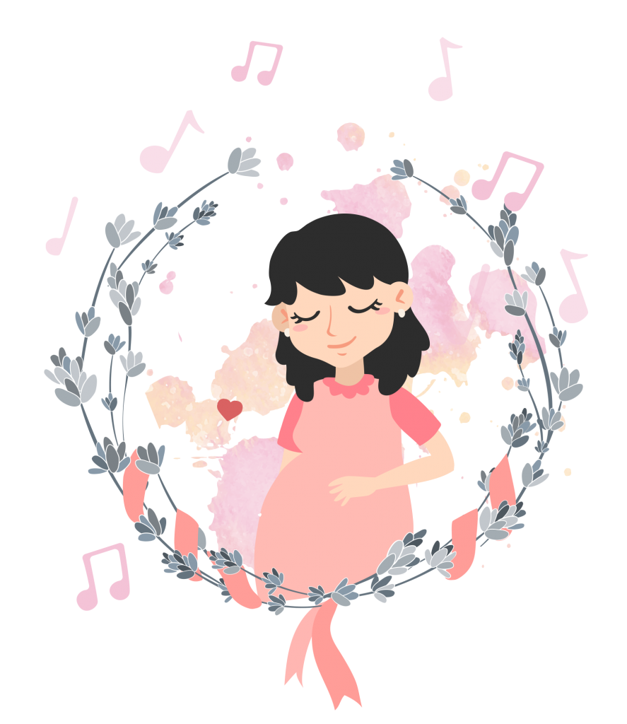 musikgarten fuer schwangere